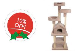 additional 10 percent off 7th Heaven Cat Furniture