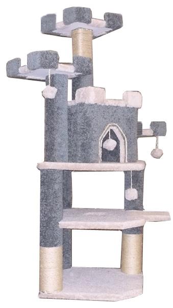 Castlevania Cat Gym