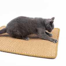 Sisal Surface Cat Scratching Mat