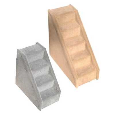 Tiny, Mini or Mini-Wide Solid Side Pet Steps