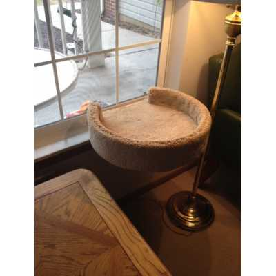 Tub Sleeper Cat Window Perch