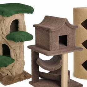 Different Types of Cat Furniture