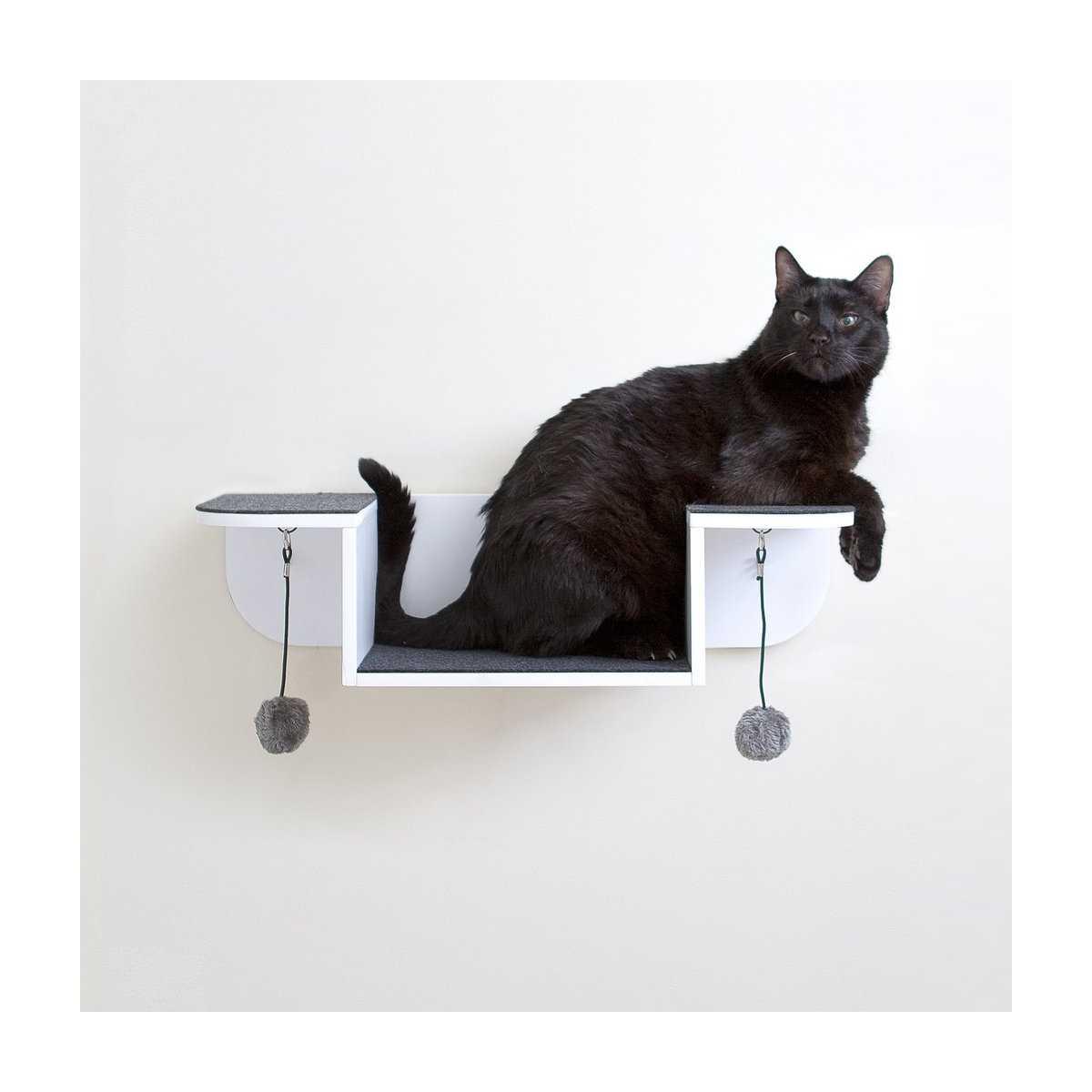 Nest Perch Wall Mounted Cat Perch Amp Lounge