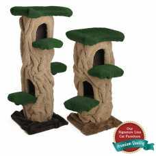 Kitty Hollow Cat Tree