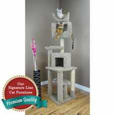 Cat's Choice 72 Inch Cat Wonderland Gym