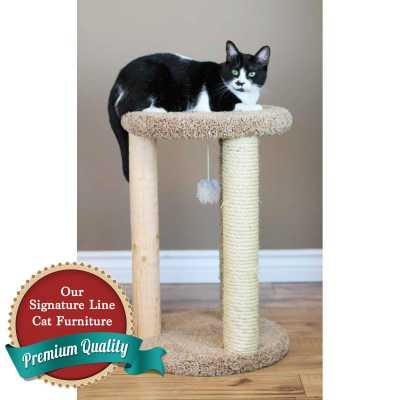 Cat's Choice Multi-Surface Cat Scratcher