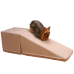 Royal Pet Ramp with Landing (14 inches tall)