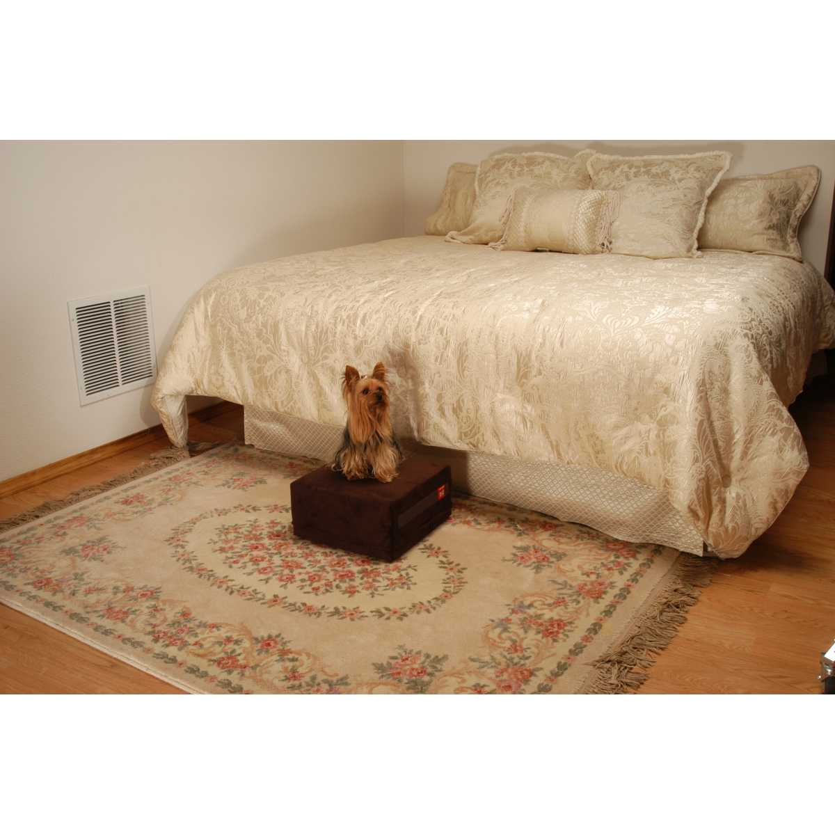 about easy details bed washable stairs tall access itm pet step couches for dog cat machine ledges