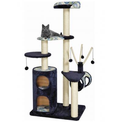 Feline Nuvo Resort Playhouse Cat Gym - 568708 Image