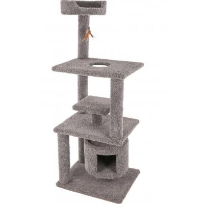 4 Level Condo Palace Cat Gym - 089786 Image