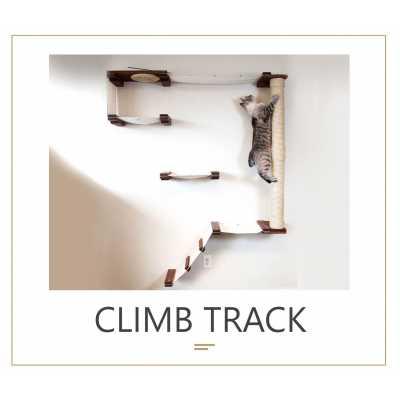The Cat Mod - Climb Track