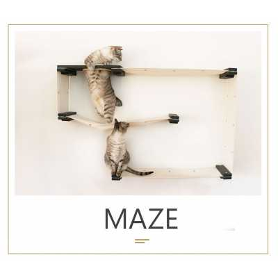 The Cat Mod - Maze
