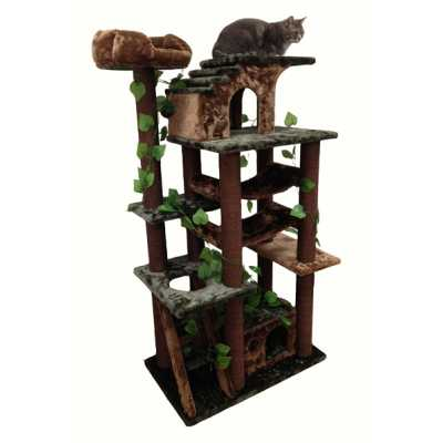 Mini Amazing Cat Tree