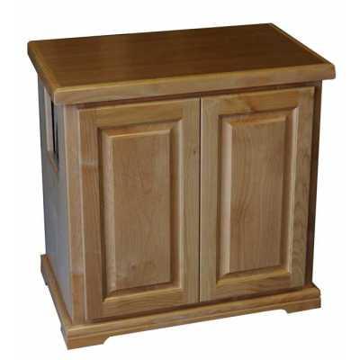 Style E Cat Litterbox Cabinet