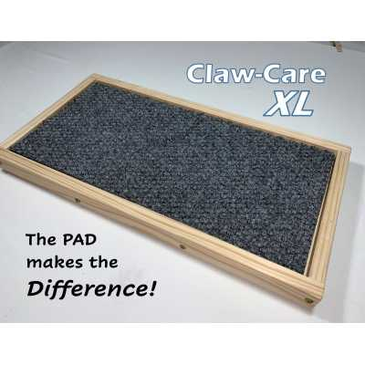 Claw Care XL Cat Scratching Pad