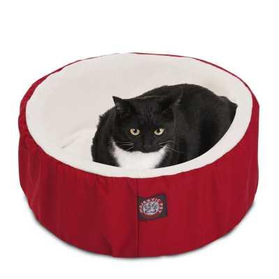 Medium 20 Inch Cat Cuddler Cat Bed