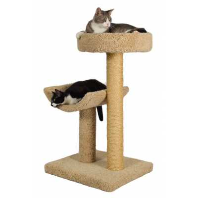 TwoTier 23 Cat Tree