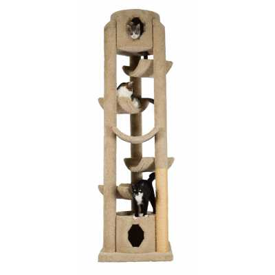 The Pinnacle Cat Gym - 86 Inches ***
