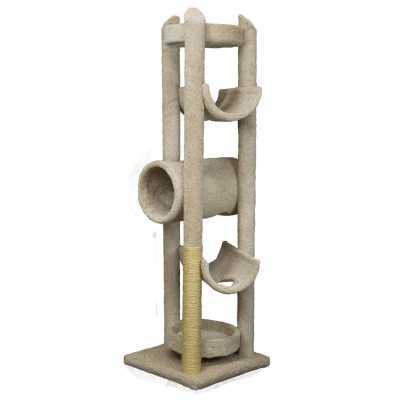 Sequoia Cat Gym - 86 inches ***