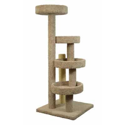 Four Tier Stairway MF-65 Cat Gym
