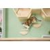 Clear Lack Cat Wall Shelf (1 shelf)