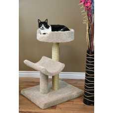 Cat's Choice Cool Kitty Condo