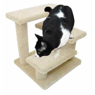 Cat's Choice Crazy Pet Steps