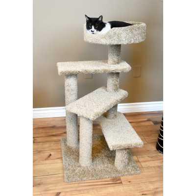Cat's Choice Spiral Cat Tree