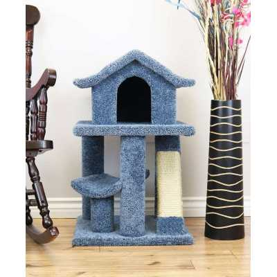 Cat's Choice 4 Level Pagoda Imperial Palace