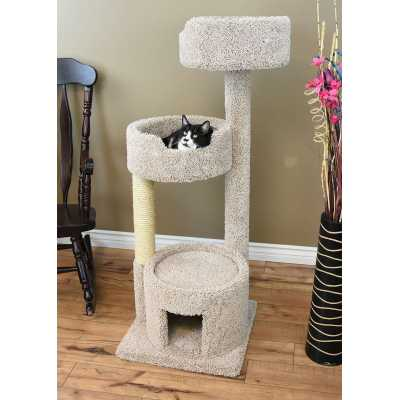 Cats's Choice 64 Inch Condo Complex Cat Tree