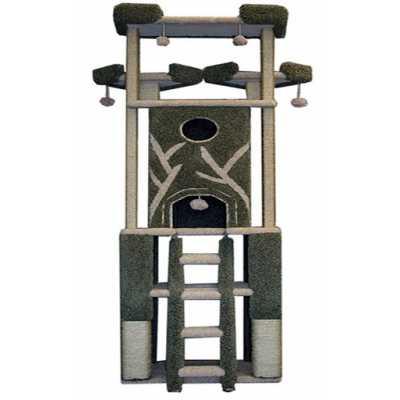 Kitty Mountain Cat Gym