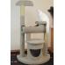 Whiska Villa Cat Tower