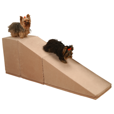 Royal Pet Ramp with Landing (21 inches tall)