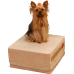 Royal - 1 Step Pet Stair Ramp (7 inches tall)