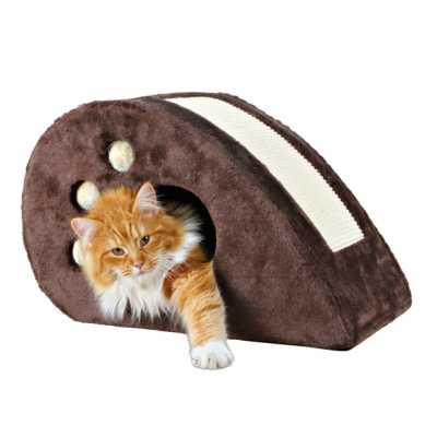 Topsy Cat Condo