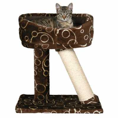 Callista Cat Sky Bed