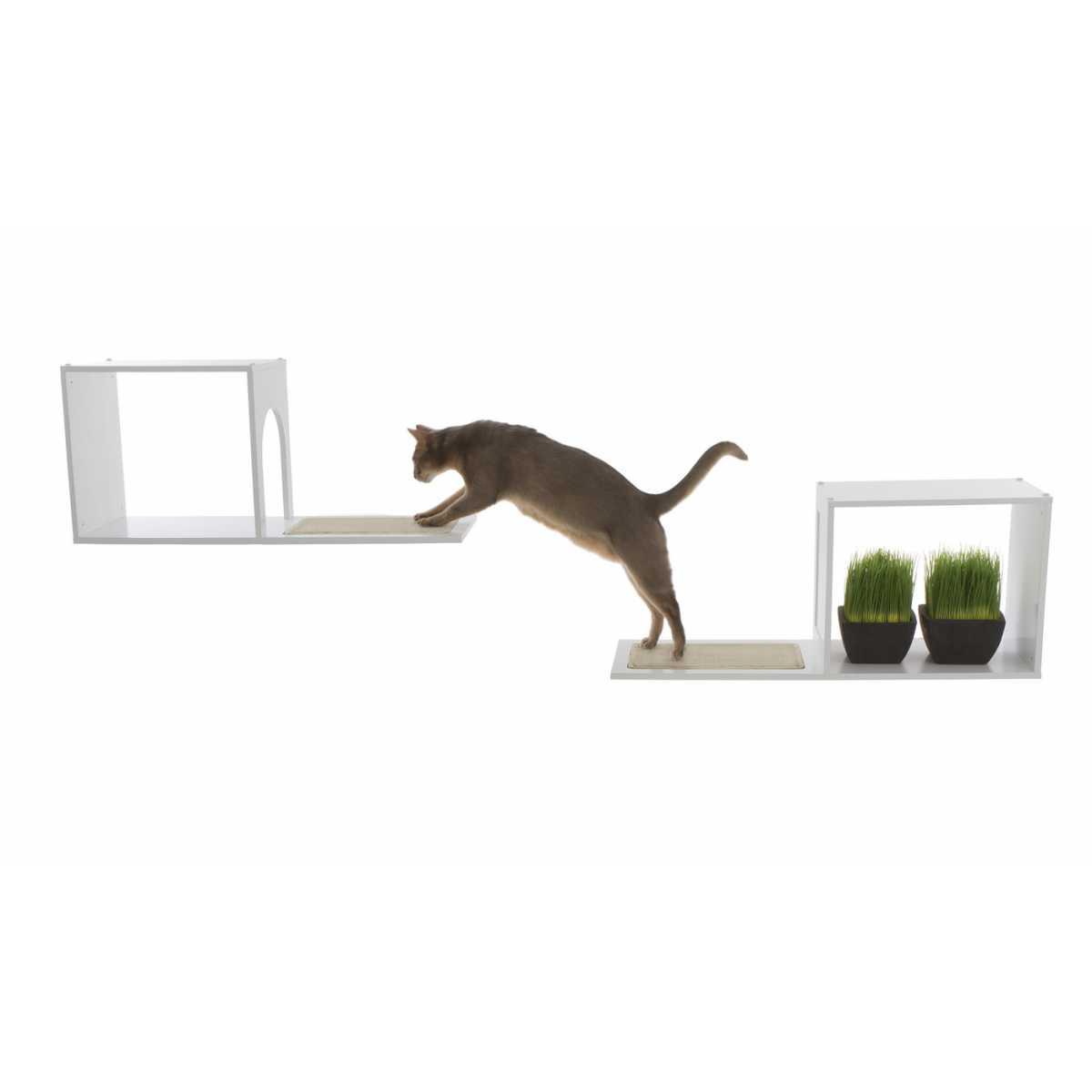 wall mounted cat furniture. Wall Mounted Cat Furniture