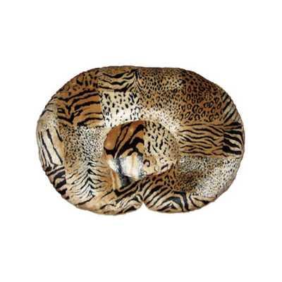 Hugger - Patchwork Pet Bed