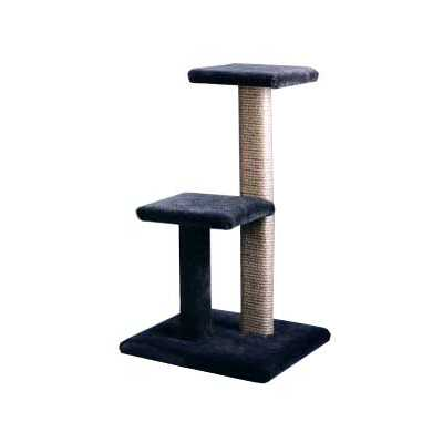 Mini Cat Tree With Sisal - FLASH SALE ONE ONLY