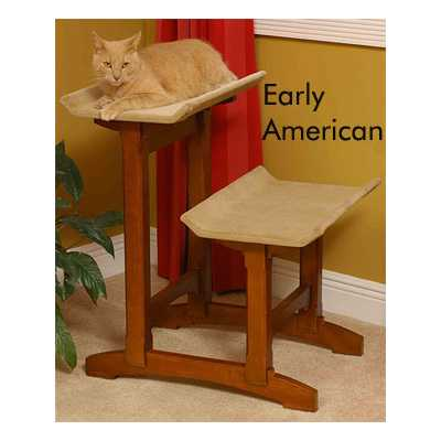Mr. Herzhers Craftsman Series Double Seat