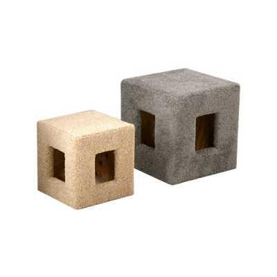 P&P Cat Cube