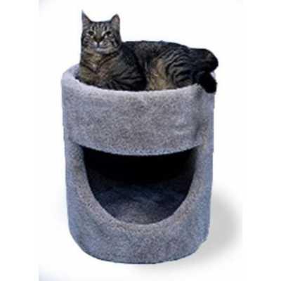 20 Inch Fat Cat Cubby Condo Image