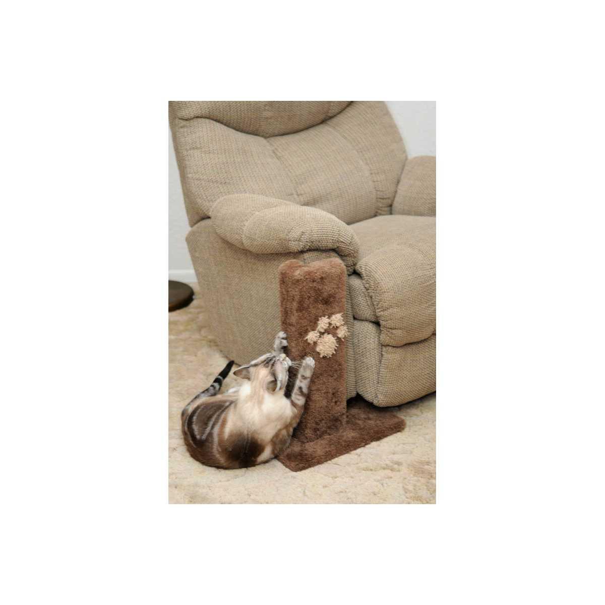 Superbe Corner Furniture Protector Cat Scratcher