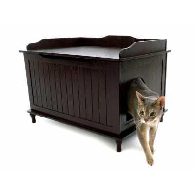 Catbox Litter Box Enclosure