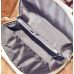 Cat Handle PU Leather Classic Elegant Handbag with Chain