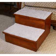 Hardwood Pet Steps 2 Step Extra Deep - FLASH SALE - ONLY 1 AVAILABLE