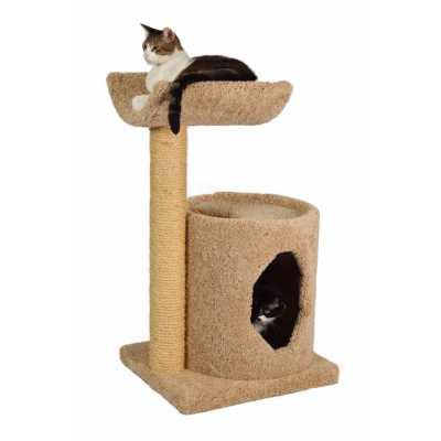 TwoTier 26 Cat Tree Image