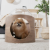 Spaceship Gamma Ultra Modern Cat Bed or Wall Mounted Bed