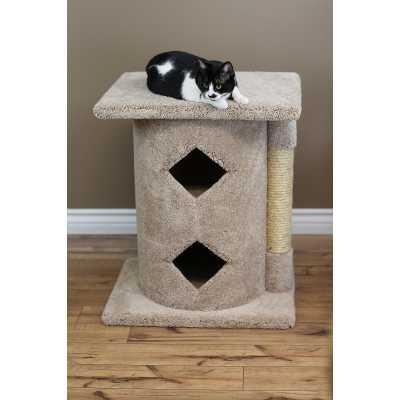 Cat's Choice 29 Inch Cat Condo with Loft
