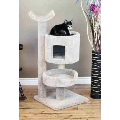 Cat's Choice Bungalow Cat Tree Image